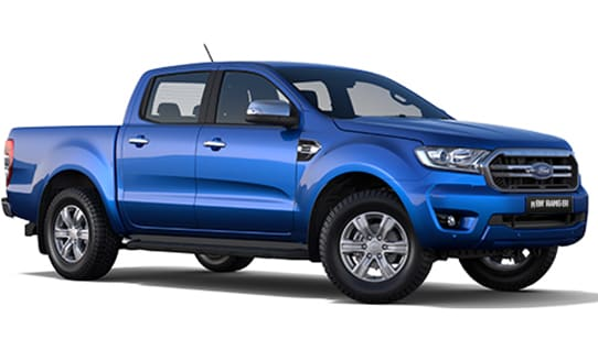 Ford Ranger Specials
