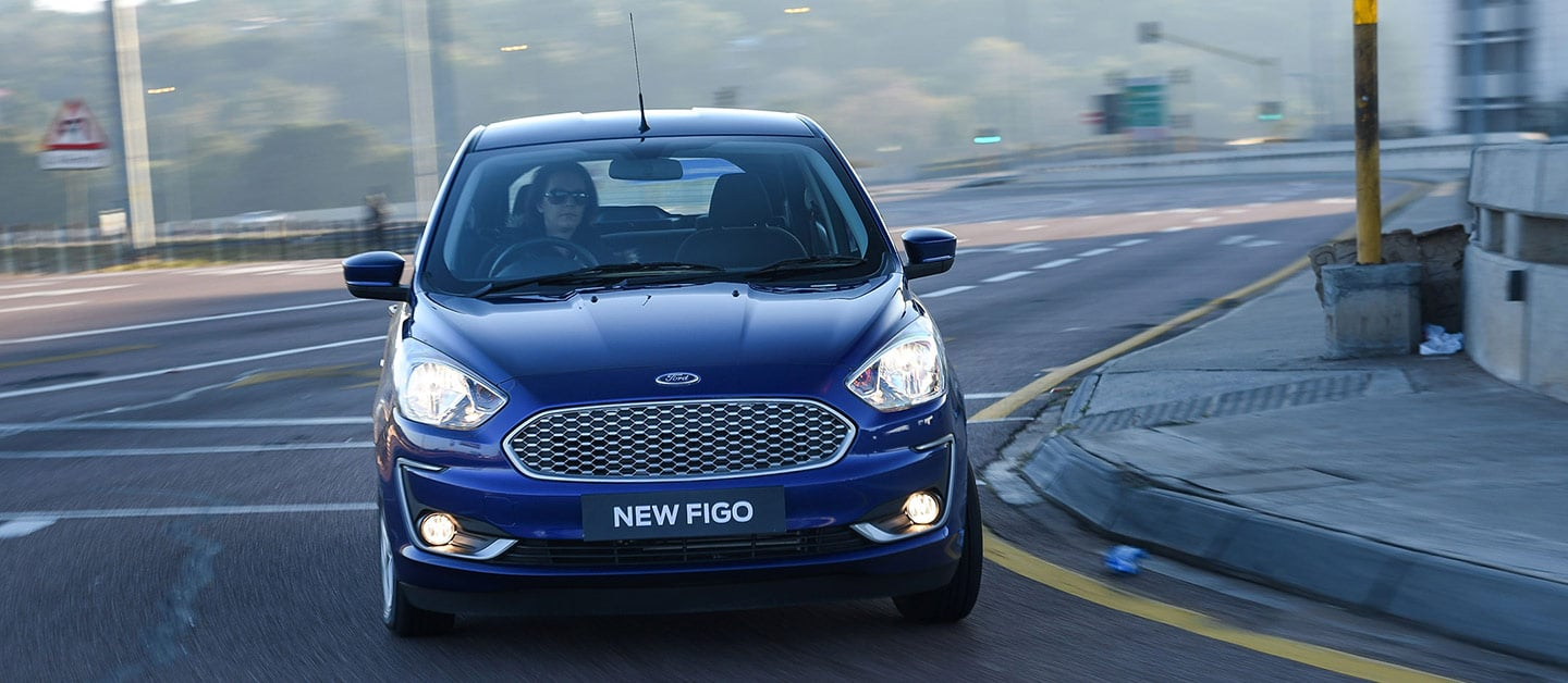 The Ford Figo Traction Control