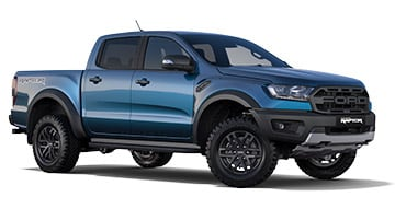 2.0 Bi Turbo Double Cab Ranger Raptor 10AT 4x4 HR